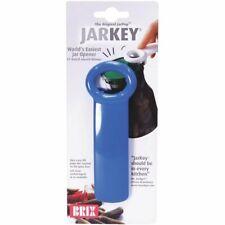 Brix JarKey Jar Opener for Vacuum-Seal Jars - Assorted Colors (Single)