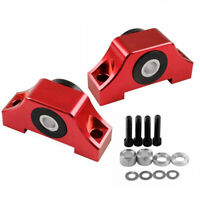 For Acura Integra Car Engine Motor Torque Mount Honda D15 D16 B18 B18B B18C RED