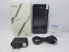 HYUNDAI UNO - L500 Dual SIM 5 Android 6.0 ( Black )