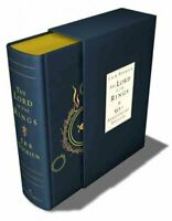 Lord Of The Rings, Hardcover by Tolkien, J. R. R., Like New Used, Free P&P in...