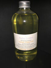 Sweet Almond Oil 250ml - 100% Pure Natural Aromatherapy Carrier/base/soap making