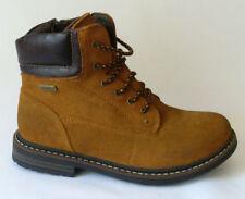 009e3f7e031d88 32GB Schuhe für Jungen im Stiefel-   Boots-Stil aus Wildleder Größe ...