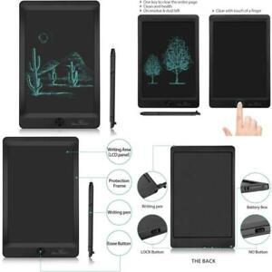 Aitefeir Lcd Grafiktablet Schreiben Elektronischer Notizblock Digital Schreibtaf