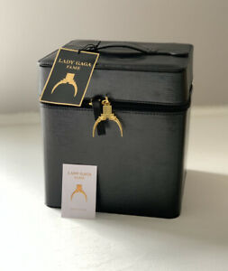 Presenting!! NEW - Lady GaGa / Fame - Vanity Cosmetic Case / 2012 - HTF - MINT