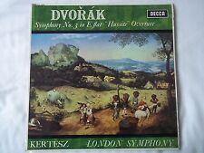 SXL 6290 Wideband ED3 Dvorak: Symphony No.3/LSO/Kertesz/EX/EX