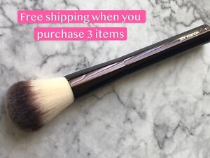 NEW Hourglass No.1 Powder Makeup Brush RRP99 Small Dent on Handle