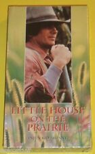 Little House On The Prairie 1992 VHS Lord Is My Shepherd NEW Nice See!