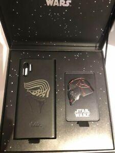 Samsung Galaxy Note10+ SM-N975U 256GB Star Wars Unlocked Single SIM Limited