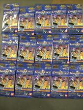 Japan Digimon Trading Card Game Tactics 15 NEW Booster Packs Last set ever!