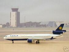 "VARIG Brazil MD-11 (PP-VRG) ""With Star Alliance Logo"""