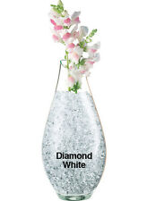 Crystal Accents Diamond White 30g Pack Makes 1 Gallon Water Storing Gel