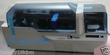 Zebra P430i Dual-Sided ID Card Printer - P430i-0000A-ID0