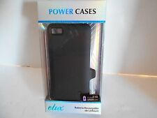 Blackberry Z10 2500mAh External Backup battery Case Cover Charger Power Bank NEW