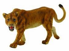 CollectA * African Lioness * 88782 Big Cat Wildlife Replica Model Toy Figurine