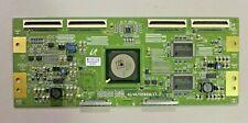 """52"""" Toshiba LCD TV 52LX177 T-Con Board LJ94-02097F"""