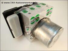 Neu! ABS Hydraulikblock Audi 8K0614517EJ 8K0907379BJ Bosch 0265236339 0265951536