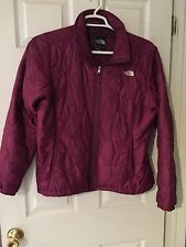 Women's The North Face Plum Jacket- XL