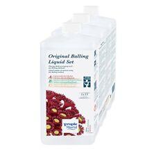 Tropic Marin Original Balling Liquid Set  3 x 1000 ml