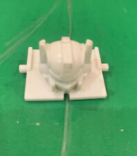 Transformers G1 Ultra Magnus Head Part, Unpainted Version 1986 Lot