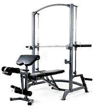 Marcy Smith Machine SM1050 Ultimate Home Multifunctional Gym