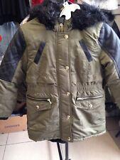 George Girls Winter Coat 6-7 BNWT
