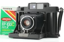 [EXC+5] Fuji Fujifilm FP-1 Pro w/ FP-100C Polaroid Instant Camera from Japan 684