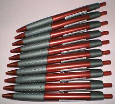 10x Schneider Loox rot 135502 Druckkugelschreiber Kuli Kugelschreiber NEU