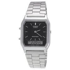 Casio Men's Watch AQ230A-1D