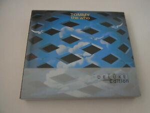 The Who   2 SACD Box  ( Digipack )