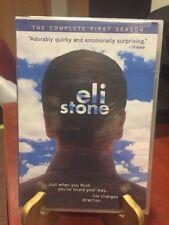 Eli Stone - The Complete First Season (DVD, 2008, 4-Disc Set) Mfg. Sealed