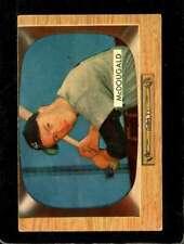 1955 BOWMAN #9 GIL MCDOUGALD VG+ YANKEES  *X2428
