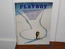 Playboy Magazine Vol. 16 No. 11 November 1969
