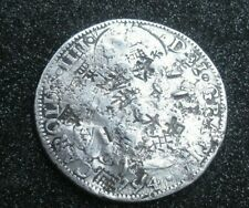 More details for 1794 8 reales carolus iiii spanish colonial coin certified buried tresure