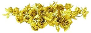 Rose Swag 2 ft Artificial Flowers Wedding Arch Table Centerpiece Backdrop Fake