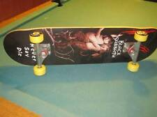 1999 Black Sabbath Never Say Die RARE Skateboard NEW Skate Board Ozzy Geezer
