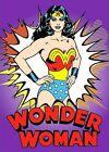 Wonder Woman Lynda Carter TV Series 70's #2 Sticker or Magnet
