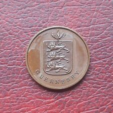 More details for guernsey 1830 cooper proof double