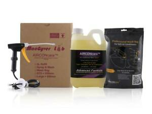 AIRCONcare Air Conditioner Cleaning Kit for Split Ductless