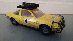 Carrera Universal 132 Opel Manta Rally