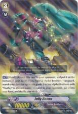 Cardfight!! Vanguard Cavalry of Black Steel EB03/008EN Jelly Beans Rare NM MINT
