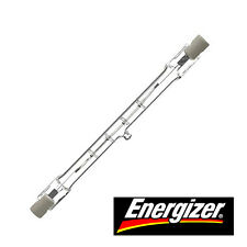 ENERGIZER 230w/240w 118mm Energy Saving R7 230w = 300w 240v Dimmable  (S5416)