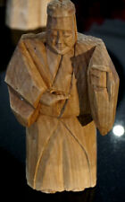 Wooden Chinese Antique Statues