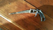 Vintage Allway Keyhole Saw Ultra Mfg. Co. Nyc