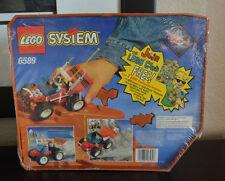 Lego #6589 Dune Buggy w/ Terrain Set 1998