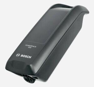 Bosch PowerPack 500 36V 500Wh Rahmenakku / Frame Anthrazit
