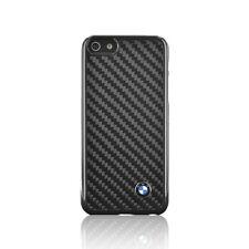 BMW Black Carbon Fiber Hard Case for iPhone 6 Plus / 6s Plus 5.5