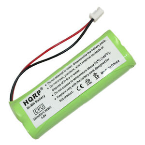 HQRP Battery for BP12RT Dogtra 280NCP 282NCP 1900NCP 1902NCP Collar Transmitter