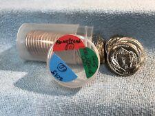 2015 PDS Homestead ATB Qtr. sets (10 Coins/each Mint Roll-30 total coins)