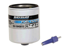 Mercury / Quicksilver 35-18458Q4 Water Separating Fuel Filter