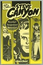 Milton Caniff's Steve Canyon: 1953 by Milton Caniff